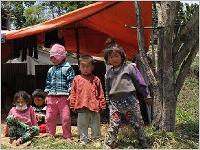 terre des hommes nepal. Quelle: tdh.de