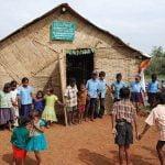 5 Jahre Kooperation mit dem Kinderhilfswerk terre des hommes