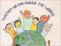 Together we can change the world! Foto: terre des hommes