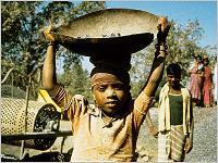 Kinderarbeit in Indien Fotoquelle tdh Theo Dom