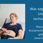 ARD Plusminus: Warum falsche Arztabrechnungen Ihre BU-Rente gefährden