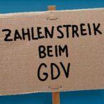 Zahlen-Streik beim GDV in Sachen BU-Versicherung